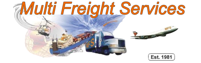 Multi Freight Services